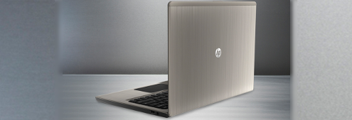 Tests: HP Folio 13 - pirmais Ultrabook no HP