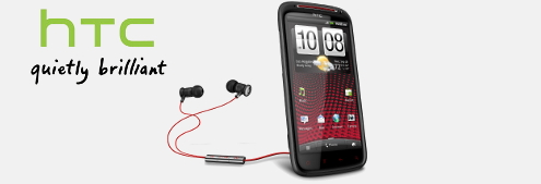 Tests: HTC Sensation XE ar Beats Audio austiņām