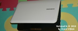 Tests: Samsung NetBook - NF210