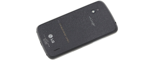Tests: LG Nexus 4 - Google kvalitāte