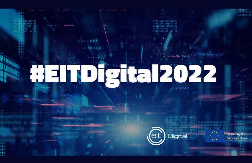 EIT Digital 2022